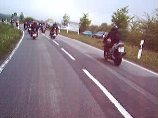 Video Bikergottesdienst 2004 in Bad Doberan
